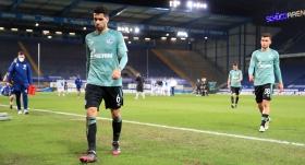 Schalke 04 küme düştü