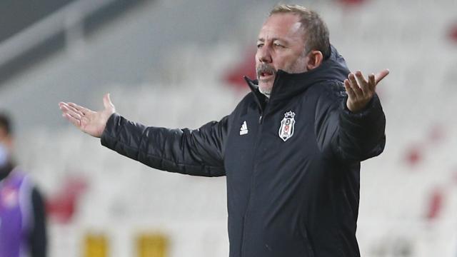 'Şampiyonluğun en büyük adayı halen Beşiktaş'tır'