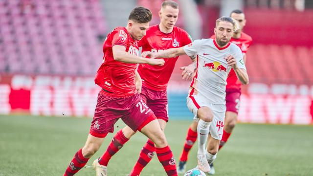 Bundesliga 30. Hafta | Köln - Leipzig (özet)