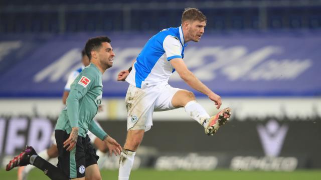 Bundesliga 30. Hafta | A. Bielefeld - Schalke 04 (özet)