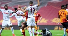 Trabzonspor'da beraberlik serisi sürüyor