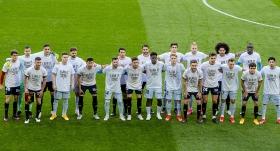La Liga takımları Avrupa Süper Ligi'ni protesto etti