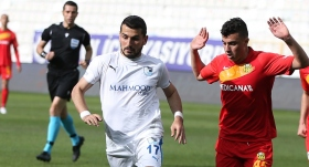 """Erzurumspor'dan """"hakem"""" açıklaması: Tedirginiz"""