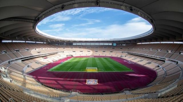 Sevilla Euro 2020'ye ev sahibi kentler arasında