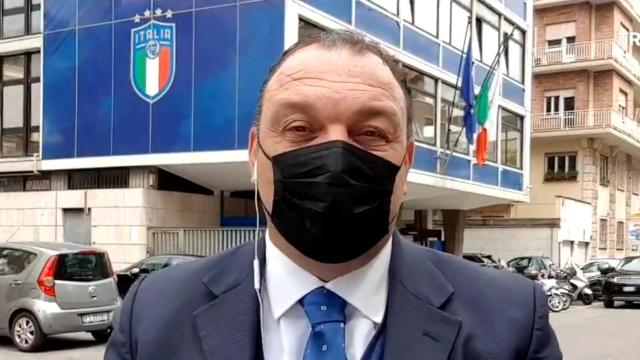 İtalya Milli Takımı'nın aşılanmasına karar verildi