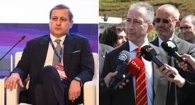 Galatasaray'da başkan adaylarından kongre iptaline tepki