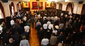 Galatasaray'dan seçim açıklaması