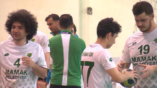 Yeni Mamak GSK, Süper Lig'de kalıcı olmayı hedefliyor