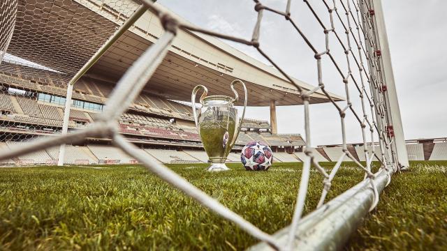 ÖZEL HABER | Olimpiyat Stadı dev finali bekliyor