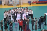 Eskişehir Ormanspor şampiyonluğunu ilan etti