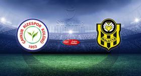 Rizespor Malatyaspor'u ağırlayacak