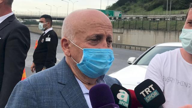 'Galatasaray bölünmemeli, parçalanmamalı'