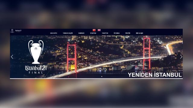 İstanbul21 yayına girdi