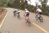 Ruanda Bisiklet Turu'nda 6. etap tamamlandı