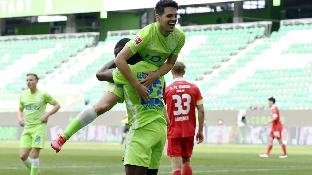 Bundesliga 32.Hafta | Wolfsburg - Union Berlin (Özet)
