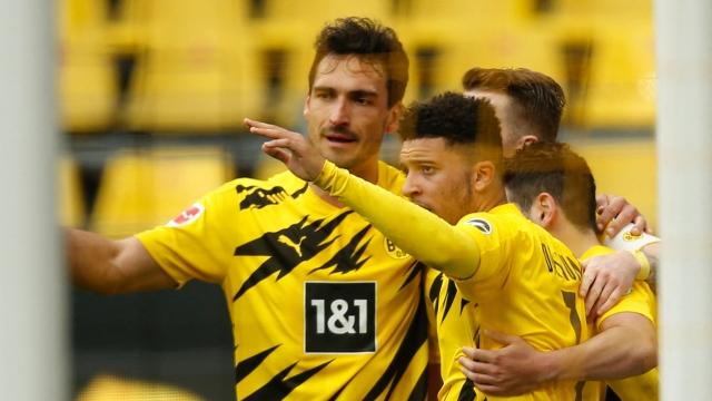 Bundesliga 32.Hafta | Dortmund - Leipzig (Özet)