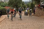 Ruanda Bisiklet Turu sona erdi