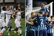 TFF 1. Lig'de 34. haftanın öne çıkan 10 olayı