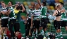 Portekiz'de şampiyon Sporting Lizbon