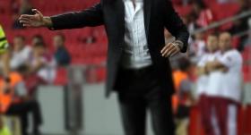 TFF 1. Lig'de 5 takım teknik direktör değiştirmedi