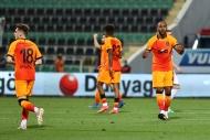 Süper Lig'de 41. haftanın öne çıkan 10 olayı