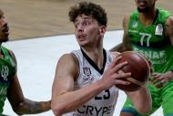 Alperen Şengün NBA Draft'ında yer alacak