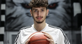 ING Basketbol Süper Ligi'nde normal sezonun 'MVP'si Alperen Şengün