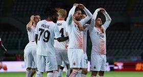 Milan'dan Torino'ya gol yağmuru: 7-0