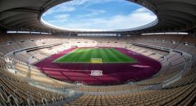EURO 2020'ye ev sahipliği yapacak La Cartuja'ya seyirci alınabilecek