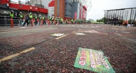 Manchester'da tepkiler sürüyor