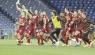Serie A'da başkent derbisinde Roma güldü