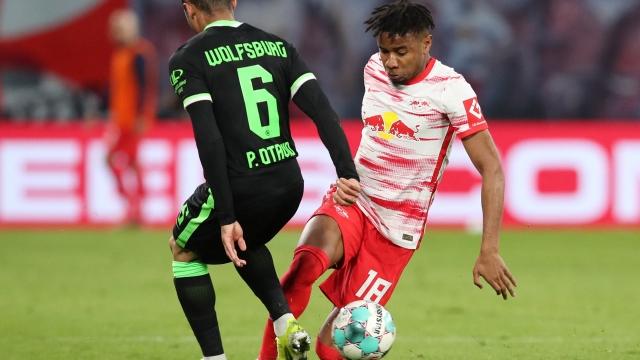 Bundesliga 33.Hafta| Leipzig - Wolfsburg (Özet)