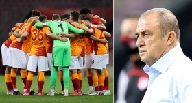 Galatasaray'ın Lokomotiv Moskova kamp kadrosu belli oldu