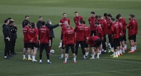 A Milli Takımın EURO 2020 mesaisi başlıyor