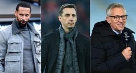 """Eski İngiliz yıldızlardan """"Avrupa Süper Ligi"""" karşıtı çağrı"""