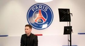 PSG'de Draxler'in kontratı yenilendi