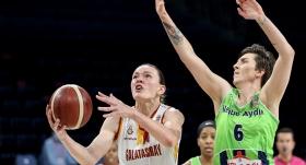 Galatasaray'da Steinberga'nın kontratı uzadı