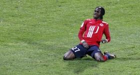 Trabzonspor'un yeni umudu: Gervinho