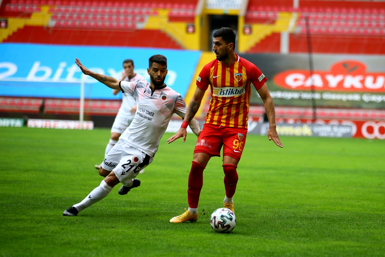 Daniel Avramovski | Kuzey Makedonya