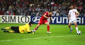 Cech'in mucizeyi tetikleyen hatası