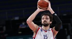 Türk basketbolunun örnek ismi: Sertaç Şanlı