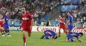 Avrupa Şampiyonası'nın en geç golü