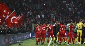 Rakamlarla Türkiye: EURO 2020 Elemeleri