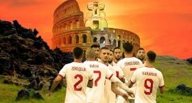 21 yılın rövanşı: Türkiye-İtalya