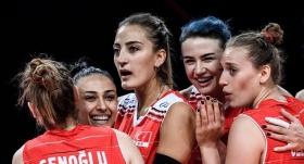 Türkiye - Belçika maçı TRT SPOR'da