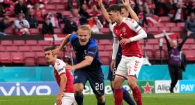 ÖZET | Finlandiya Avrupa Şampiyonası'ndaki ilk maçında galip