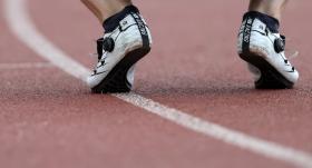 51. Balkan 20 Yaş Altı Atletizm Şampiyonası'na Türkiye damgası
