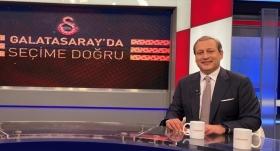 """""""Galatasaray'ın kanalları ve mecraları satılık değildir"""""""