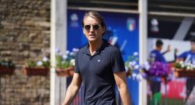 Mancini: İsviçre'ye karşı kazanmak istiyoruz