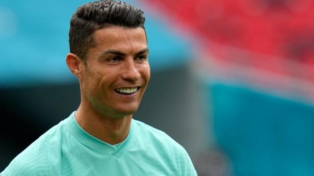 Ronaldo'nun önceliği PSG